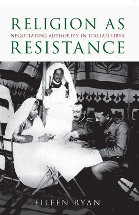 Religion as Resistance