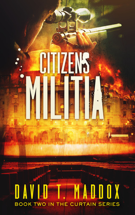 Citizens Militia