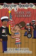 Amazing Annabelle-Thank You, Veterans!