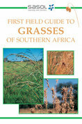 First Field Guide to Grasses of Southern Africa