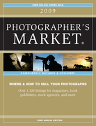 2009 Photographer's Market - Listings