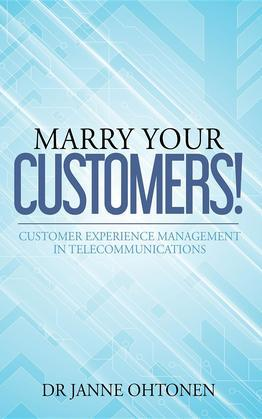Marry Your Customers!