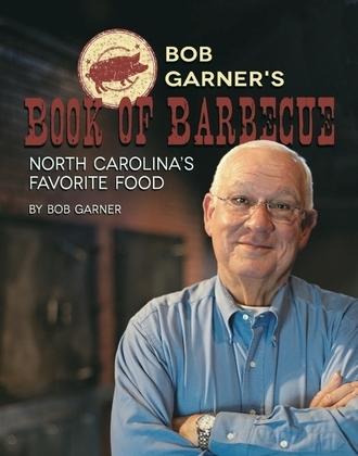 Bob Garner's Book of Barbeque