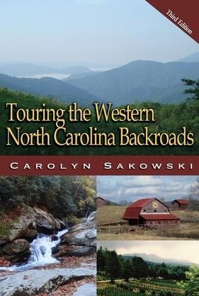 Touring Western North Carolina