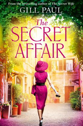 The Secret Affair
