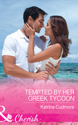Tempted By Her Greek Tycoon (Mills & Boon Cherish)