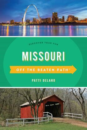 Missouri Off the Beaten Path®