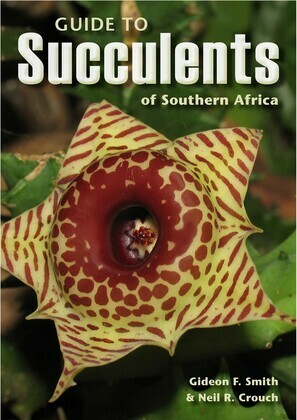 Guide to Succulents of Southern Africa