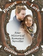 Picture of Love: Four Historical Romance Novellas