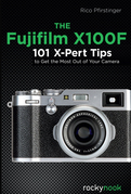 The Fujifilm X100F