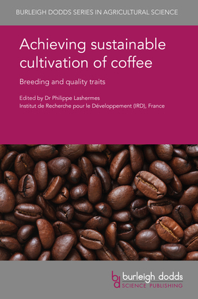 Achieving sustainable cultivation of coffee