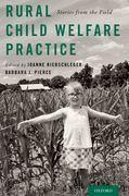 Rural Child Welfare Practice