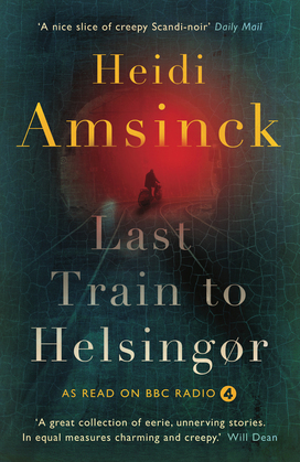 The Last Train to Helsingor