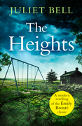 The Heights: A gripping modern re-telling of Wuthering Heights