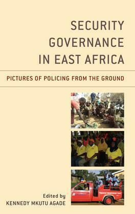 Security Governance in East Africa