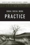 Rural Social Work Practice