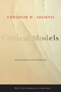 Critical Models