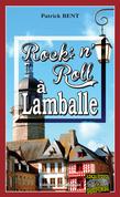 Rock'N'Roll à Lamballe