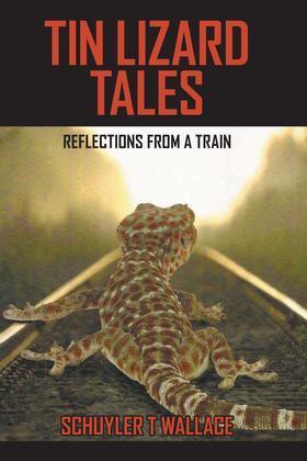 Tin Lizard Tales