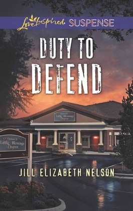 Duty To Defend (Mills & Boon Love Inspired Suspense)