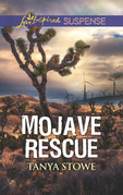 Mojave Rescue (Mills & Boon Love Inspired Suspense)