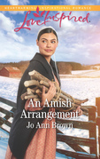 An Amish Arrangement (Mills & Boon Love Inspired) (Amish Hearts, Book 7)