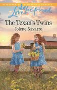 The Texan's Twins (Mills & Boon Love Inspired) (Lone Star Legacy (Love Inspired), Book 2)