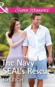 The Navy Seal's Rescue (Mills & Boon Superromance) (Temptation Bay, Book 1)