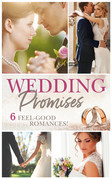 Wedding Promises (Mills & Boon e-Book Collections)
