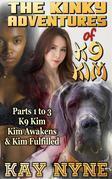 The Kinky Adventures of K9 Kim