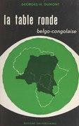 La table ronde belgo-congolaise, janvier-février 1960