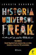Historia universal freak 2
