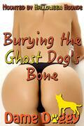 Burying the Ghost Dog's Bone: Mounted by Halloween Hounds