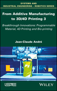 From Additive Manufacturing to 3D/4D Printing