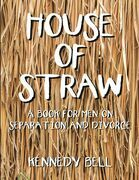 House of Straw: A Book for Men On Separation and Divorce