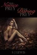 The Novice Prey & The Daring Prey eBook