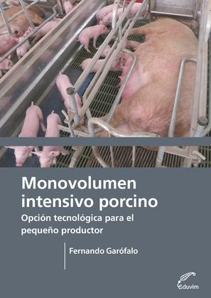 Monovolumen Intensivo Porcino