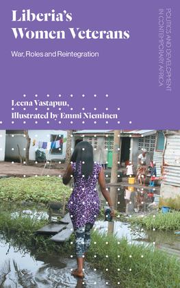 Liberia's Women Veterans