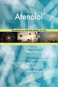 Atenolol 503 Questions to Ask that Matter to You
