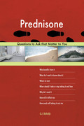 Prednisone 603 Questions to Ask that Matter to You