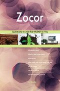 Zocor 558 Questions to Ask that Matter to You