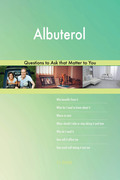 Albuterol 523 Questions to Ask that Matter to You
