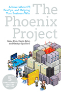 The Phoenix Project, 5th Anniversary Edition
