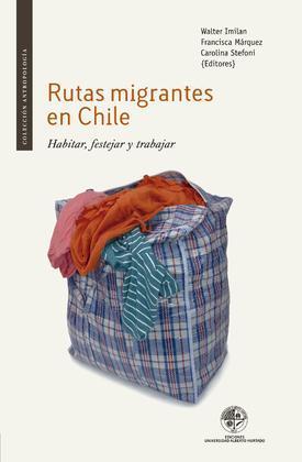 Rutas migrantes en Chile