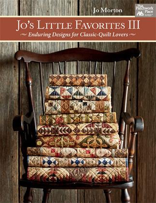 Jo's Little Favorites III