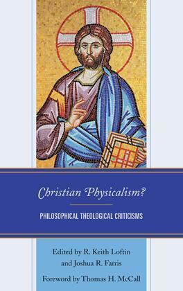Christian Physicalism?