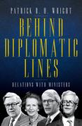 Behind Diplomatic Lines