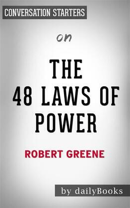 The 48 Laws of Power: by Robert Greene | Conversation Starters
