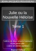 Julie ou la Nouvelle Héloïse 1