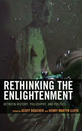 Rethinking the Enlightenment